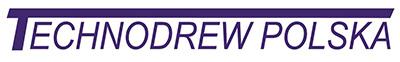 Kliknięcie odnośnika spowoduje przekierowanie na stronę internetową firmy Technodrew Polska