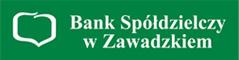 Kliknięcie odnośnika spowoduje przekierowanie na stronę internetową Banku Spółdzielczego w Zawadzkiem
