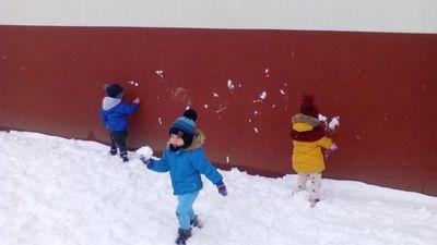 Galeria Śnieg