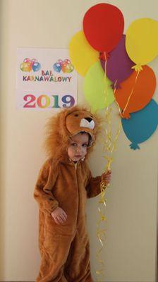 Galeria Bal karnawałowy 2019