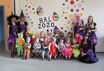 Galeria Bal 2020